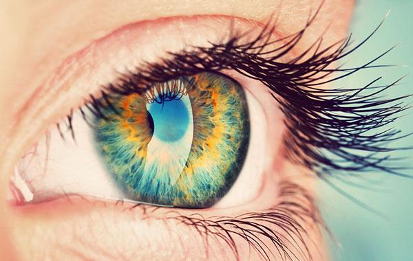 Očná gymnastika odstráni chyby zraku