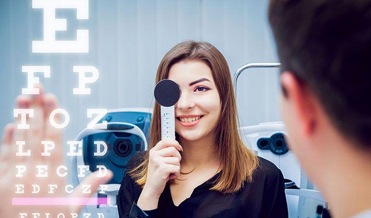 ccfe182e6 Vyšetrenie očným lekárom zadarmo | Optika Siloe