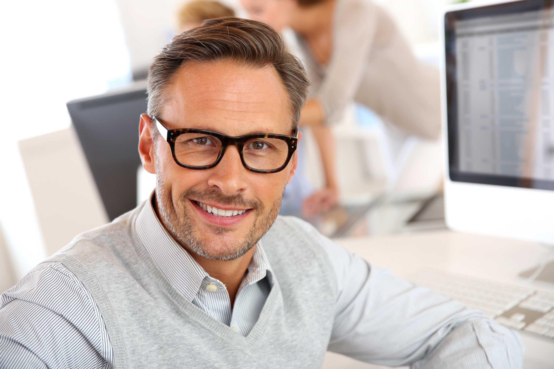 Príspevok na okuliare
